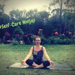 #Self-Care Ninjas