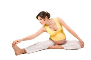 Pregnancy yoga Redlanads Capalaba