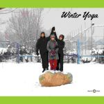 Winter Yoga